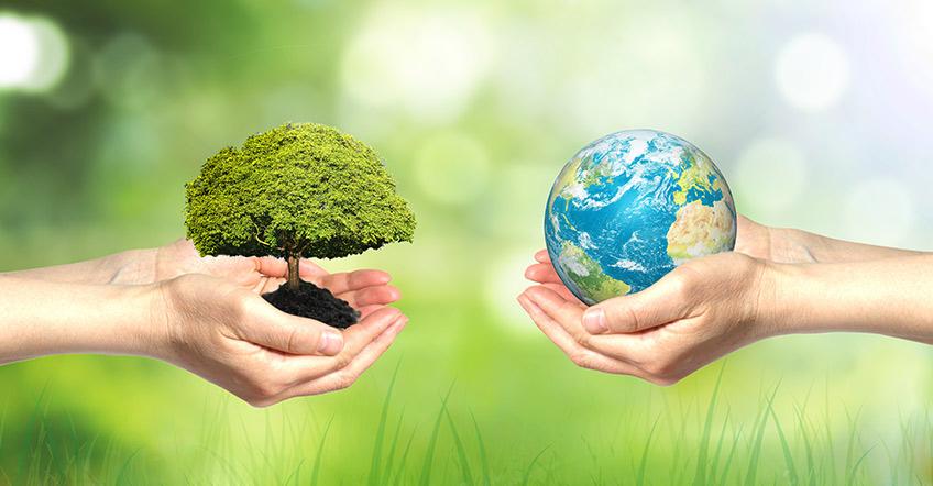 环保·创意